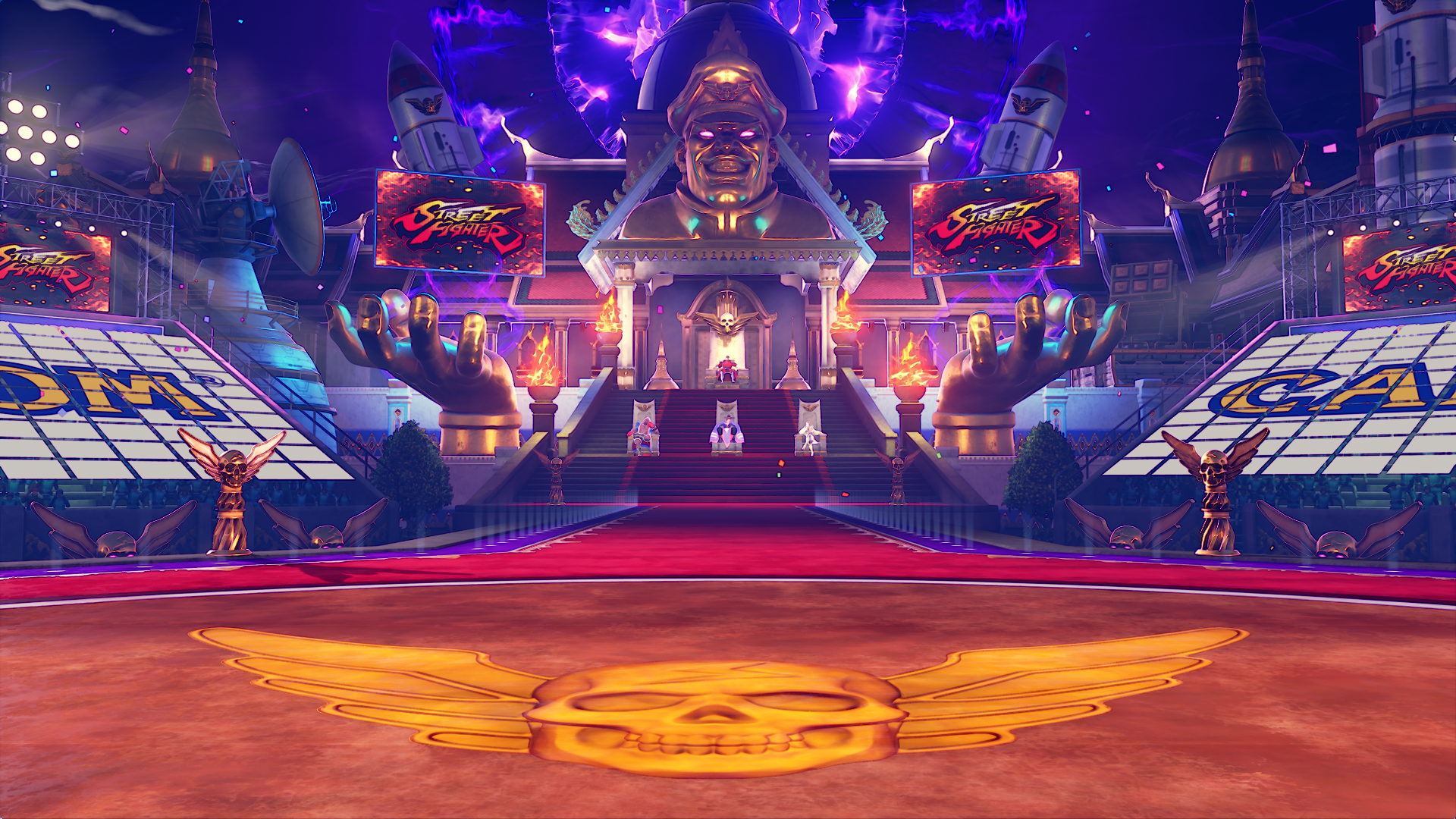 Cpt 2018 Dlc Brings All New Costumes And Dictator Themed Stage To