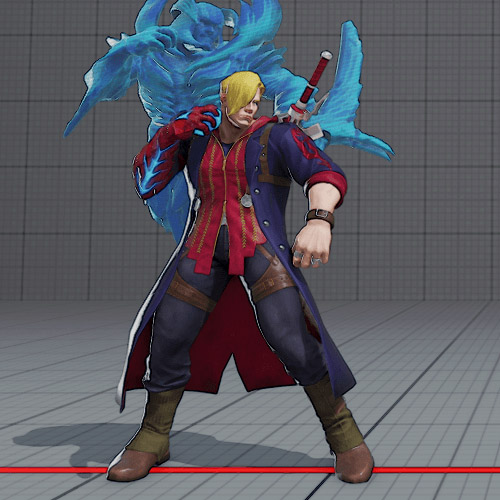 Ed Nero costume is banned