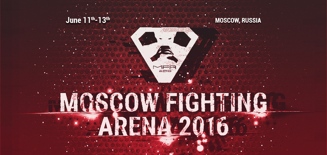 Moscow Fighting Arena 2016 Results