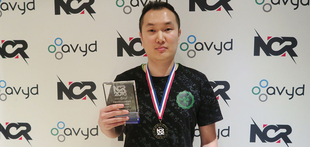 NorCal Regionals 2016 Highlights featuring Infiltration!
