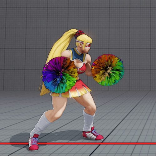 R. Mika Professional costume is banned