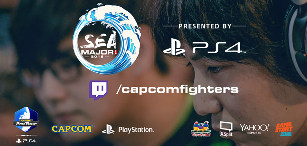 South East Asia Major 2016 Results