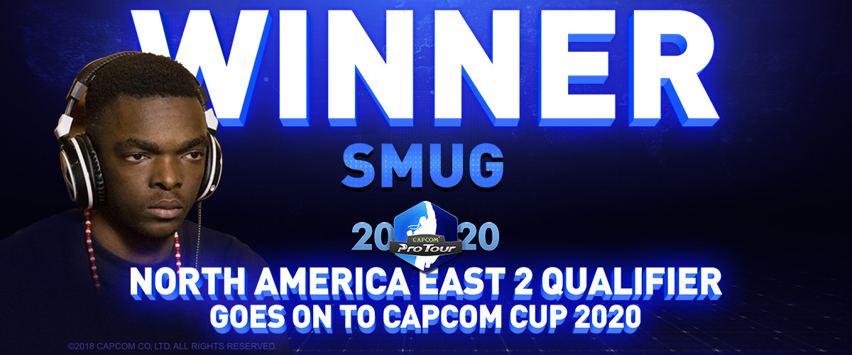 North America East 2 Results